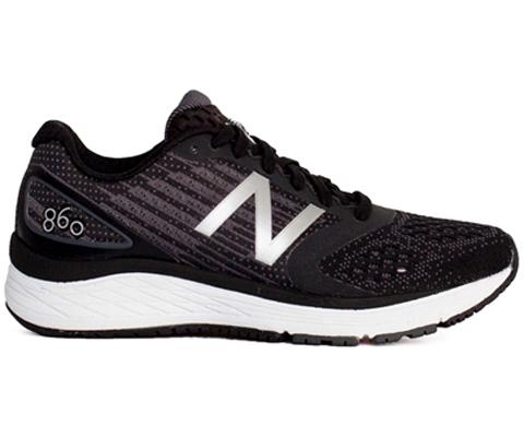 New Balance 860v9 Junior Running Shoes (Wide)
