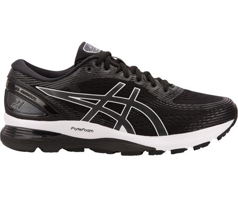 ASICS Gel-Nimbus 21 Womens Running Shoes - Stringers Sports 27b0cb50dd