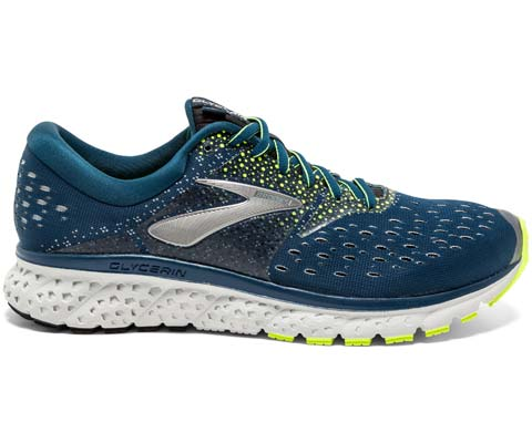 a7f222584837e Brooks Glycerin 16 Mens Running Shoes.  260.00.  219.00. ••••