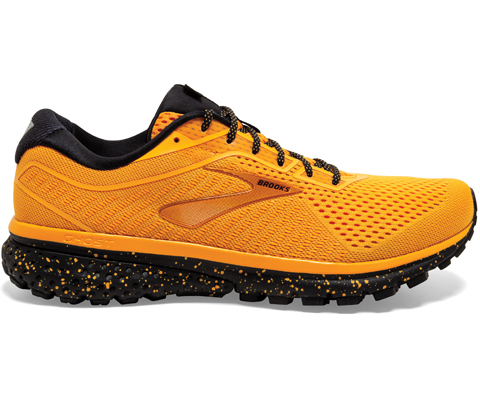 new product e74f9 c6b05 Brooks Ghost 12 Mens Running Shoes