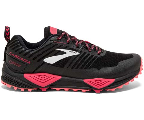664756cfb61 Brooks Cascadia 13 GTX Womens Trail Running Shoes.  270.00.  229.00. ••••