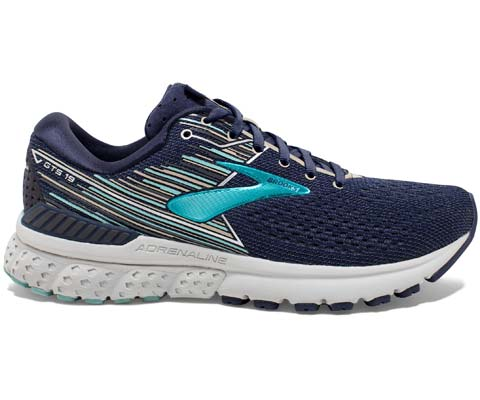 2fe8b61e8cc Brooks Adrenaline GTS 19 Womens Running Shoes.  220.00.  189.00. ••••