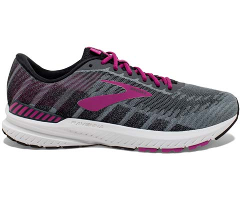 Brooks Ravenna 10 Womens Running Shoes