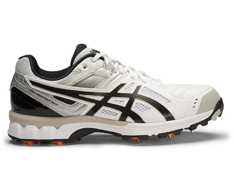 ASICS GEL-220 Not Out Mens Cricket Shoes (Extra Wide)
