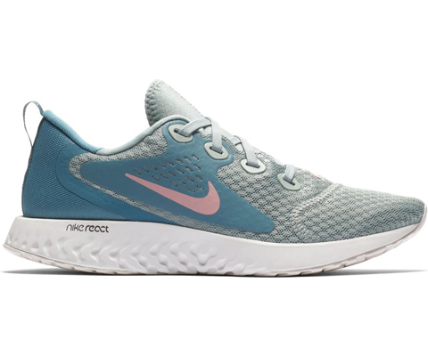 more photos 00f70 82549 Nike Legend React Womens Running Shoes.  150.00.  129.00. ••••