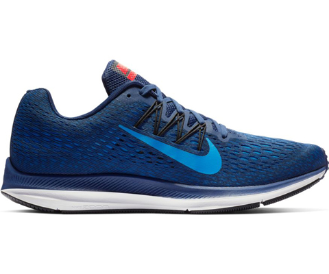 e0916a34045 Nike Zoom Winflo 5 Mens Running Shoe.  150.00.  129.00. ••••