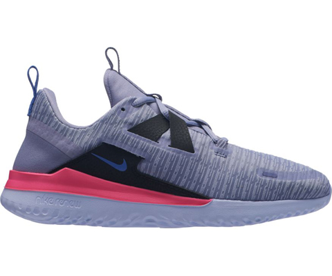 Nike Renew Arena Womens Running Shoe - Stringers Sports 000a40cd31