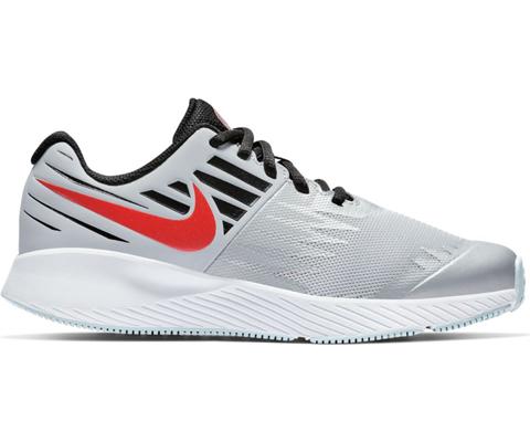 36c36c91d334 Nike Star Runner SD Junior Running Shoe - Stringers Sports