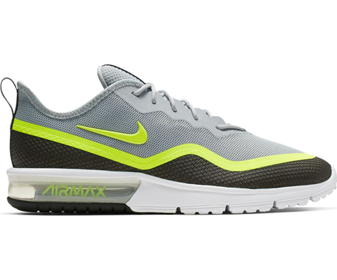 Nike Air Max Sequent 4.5 SE Mens Shoe