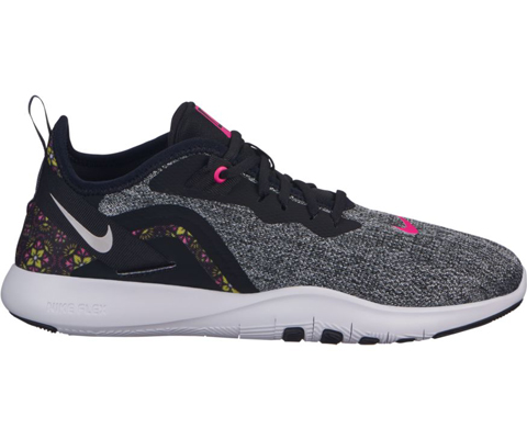 Nike Flex TR 9 Print Womens Training Shoe