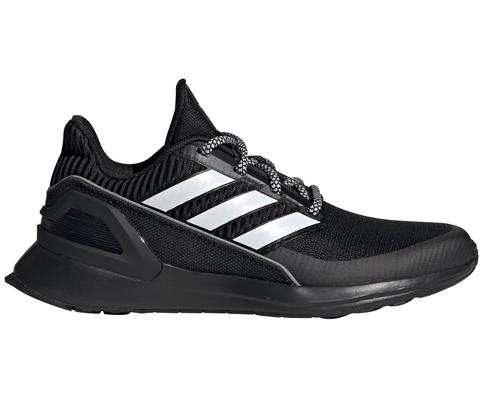Adidas Hockeyshoes Youngstar BlackWhite, order now!