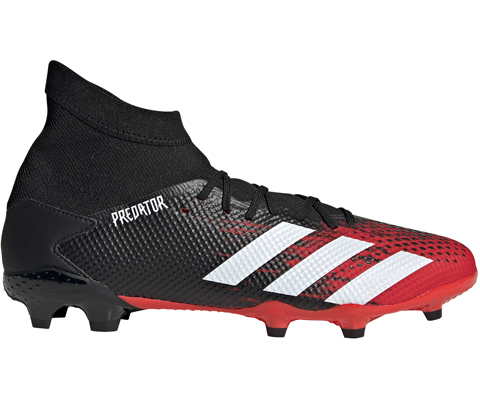 ADIDAS PREDATOR 20.3 FG MENS FOOTBALL BOOTS