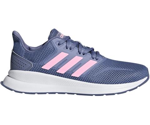 427b56e4cf Adidas Falcon K Junior Running Shoes.  70.00.  59.00. ••••