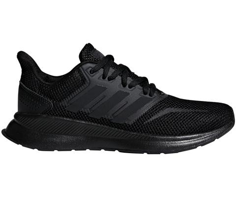 Día del Maestro envase Enriquecer  Adidas RunFalcon K Junior Running Shoes - Stringers Sports