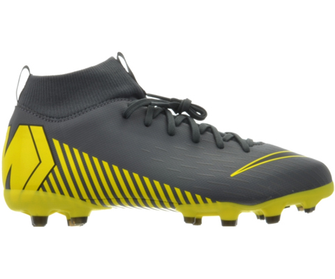 huge discount 59592 3a6e1 Nike Jr. Superfly 6 Academy MG Multi-Ground Football Boots ...