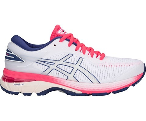 f402a0e42ada ASICS Gel Kayano 25 Womens Running Shoe (Wide).  260.00.  219.00. ••••