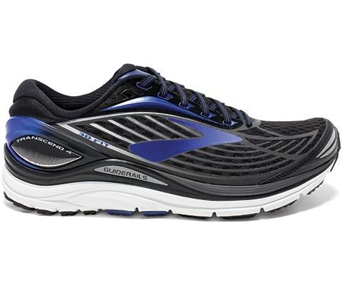 Brooks Transcend 4 Mens Running Shoes