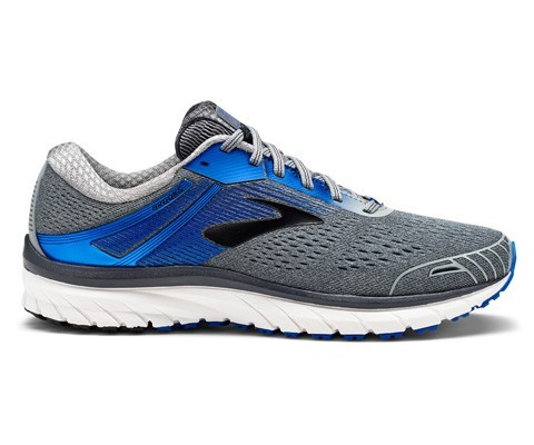 41883cbfc97 Brooks Adrenaline GTS 18 Mens Running Shoes (Narrow) - Stringers Sports