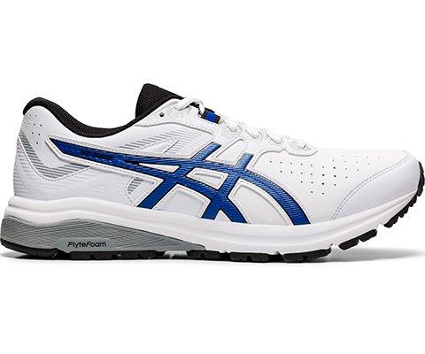 latest asics training shoes