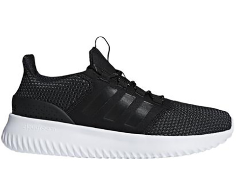 Cintura estanque Paraíso  adidas Cloudfoam Ultimate Mens Running Shoes - Stringers Sports