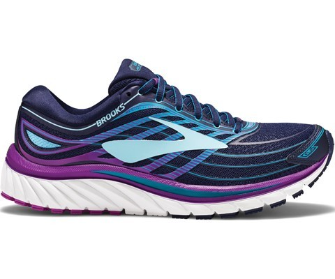 65d6c87c36e Brooks Glycerin 15 Womens Running Shoes (Wide)