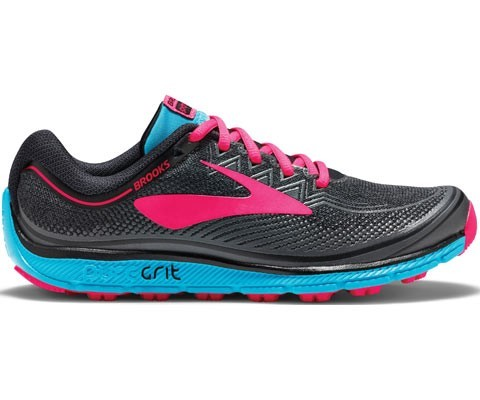 ac4a13886586a Brooks PureGrit 6 Womens Trail Running Shoes.  220.00.  179.00. ••••