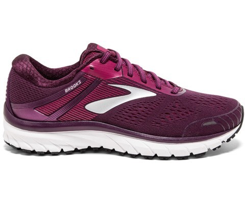 cd47921dbc3 Brooks Adrenaline GTS 18 Womens Running Shoes.  220.00.  179.00. ••••