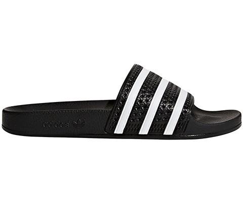 b44abc6a62bb adidas Adilette Slide.  50.00.  39.00. ••••