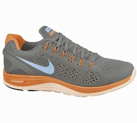 f999a4382ffb Nike Womens Lunarglide +4 Running Shoe - Stringers Sports