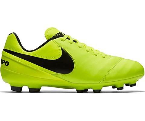 2ff2f38e0 Nike Tiempo Legend VI (FG) Junior Football Boots - Stringers Sports