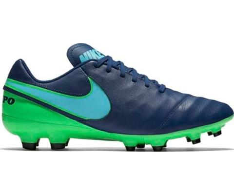 arrives 14843 946f5 Nike Tiempo Genio II Leather (FG) Football Boot.  120.00.  89.00. ••••