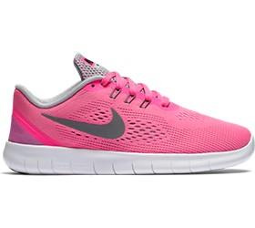 a928fede363962 Nike Free RN G.S. Girls Junior Running Shoe - Stringers Sports