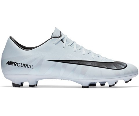 d50a57782 Nike Mercurial Victory VI CR7 (FG) Mens Football Boots.  140.00.  119.00.  ••••. Product Code  Colour BLUE TINT BLACK-WHITE-BLUE TINT