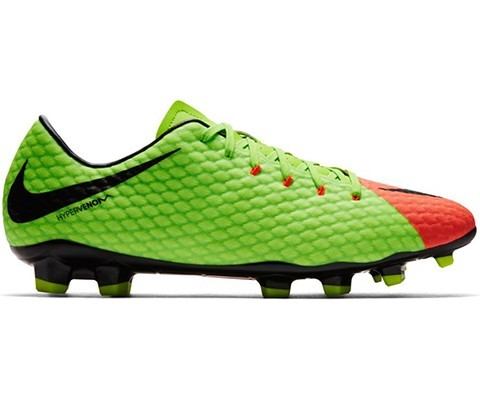 7709b1da6fa Nike Hypervenom Phelon III (FG) Mens Football Boot.  120.00.  59.00. ••••