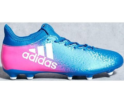 c3bb68410d50 adidas X 16.3 FG Mens Football Boot.  120.00.  69.00. ••••