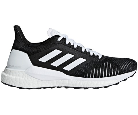 adidas Solar Glide ST Womens Running Shoes | Womens running