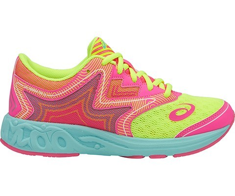 ASICS Gel Noosa GS Junior Running Shoes