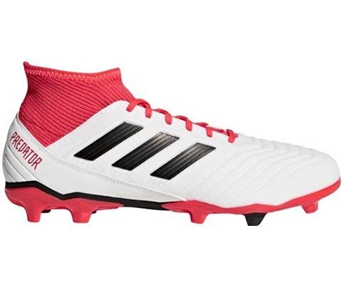 adidas Predator 18.3 FG Junior Football