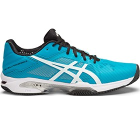 d32b0d63a343 ASICS Gel Solution Speed 3 Mens Tennis Shoes (Herringbone Claycourt  Outsole).  200.00.  149.00. •. Product ...