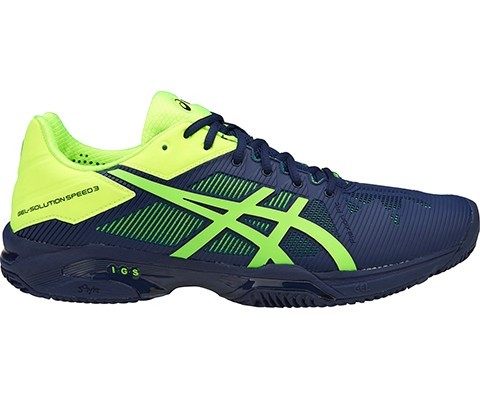 asics gel speed solution