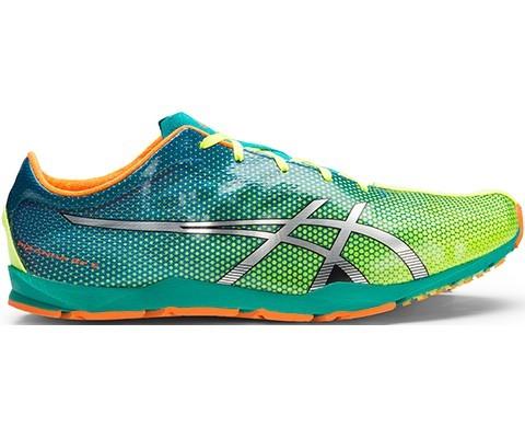 0ba180f72089 ASICS Piranha SP 5 Mens Running Shoes - Stringers Sports