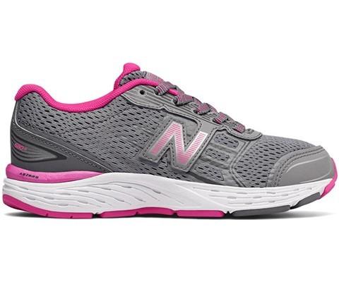 502c890e7a68 New Balance 680 v5 Junior Running Shoes.  90.00.  49.00. ••••