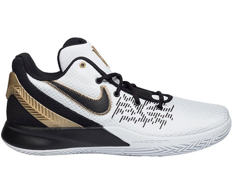 save off d33a4 1aeeb NIKE Kyrie Flytrap II Mens Basketball Shoe