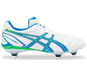 huge discount b0805 4c892 ASICS Mens Lethal Flash DS 2 ST (Screw In) - Stringers Sports