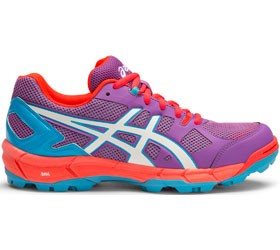 a few days away brand quality enjoy free shipping ASICS Gel Lethal Elite 6 Womens Hockey Shoes