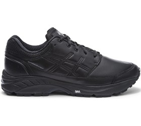 a3b4f6f221 ASICS Gel Foundation Workplace Mens Walking Shoes (Extra Wide). $220.00.  $99.00. •. Product ...