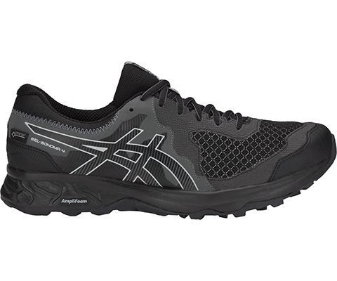 ASICS Gel Sonoma 4 G TX Mens Trail Running Shoe