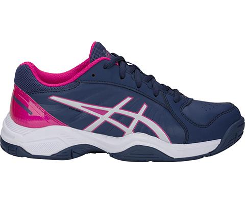 grand choix de 7a1e4 6d013 ASICS Gel Netburner 19 GS Junior Netball Shoe