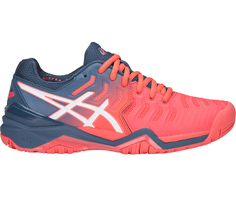 8efff8d52f89 ASICS Gel Resolution 7 (Hardcourt Outsole) Womens Tennis Shoe.  200.00.   159.00. •••••••